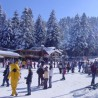 Fun on the Borovets pistes