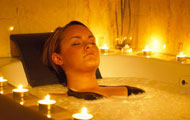 SPA treatment in Borovets
